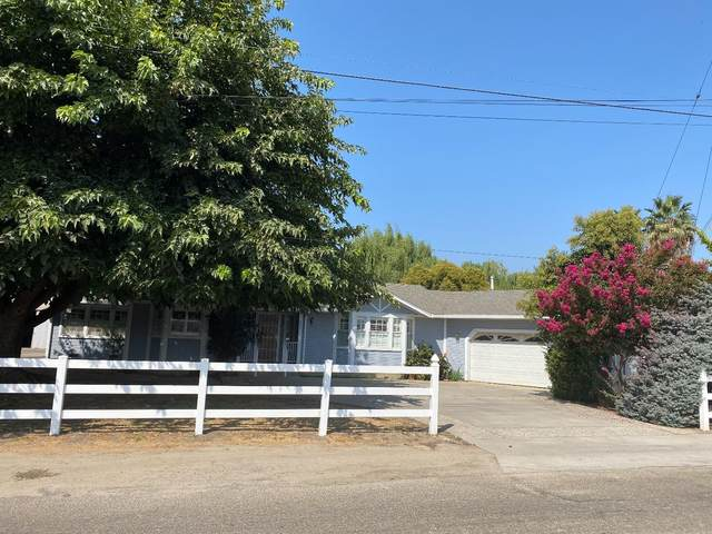 1501 Grimes Ave, Modesto, CA 95358 (#ML81861275) :: The Kulda Real Estate Group
