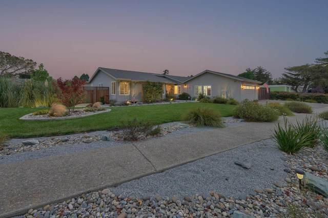9888 Brome Trl, Salinas, CA 93907 (#ML81861289) :: Paymon Real Estate Group