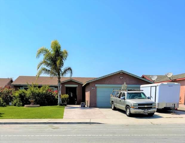 1053 Prado Dr, Soledad, CA 93960 (#ML81861313) :: Paymon Real Estate Group