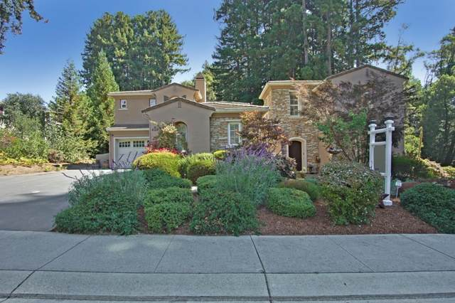 420 Henry Cowell Dr, Santa Cruz, CA 95060 (#ML81861333) :: The Sean Cooper Real Estate Group