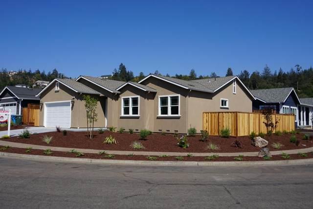 3529 Flintwood Dr, Santa Rosa, CA 95404 (#ML81861342) :: Robert Balina | Synergize Realty