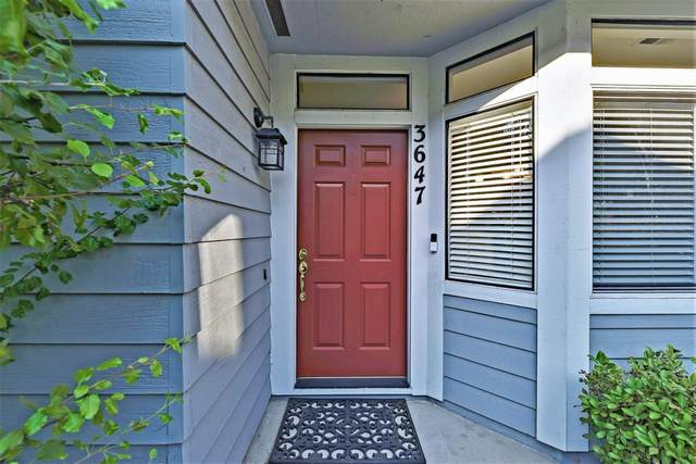 3647 Cabernet Vineyards Cir, San Jose, CA 95117 (#ML81861352) :: Schneider Estates
