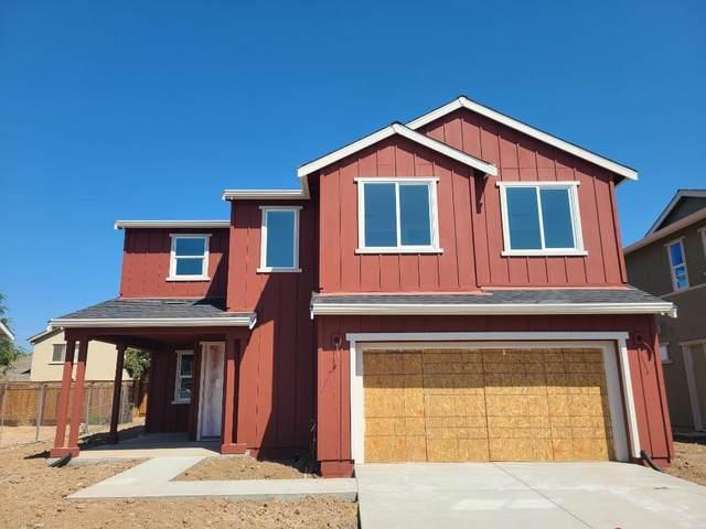 352 Vinterra Ct Lot 4, Napa, CA 94559 (#ML81861383) :: Strock Real Estate