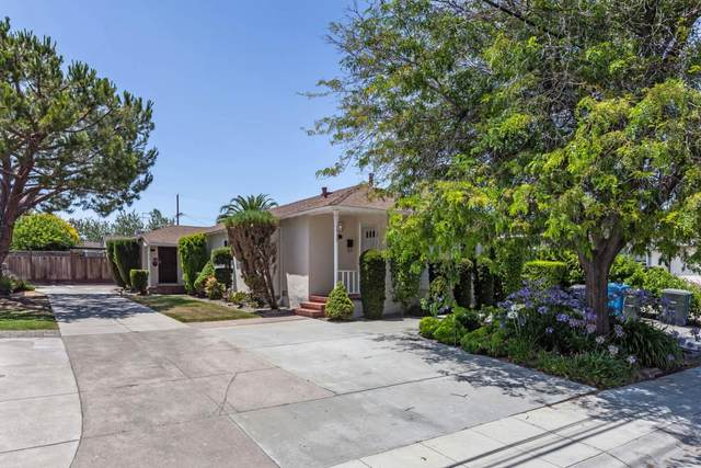 1510 Jasmine St, San Mateo, CA 94402 (#ML81861449) :: Alex Brant