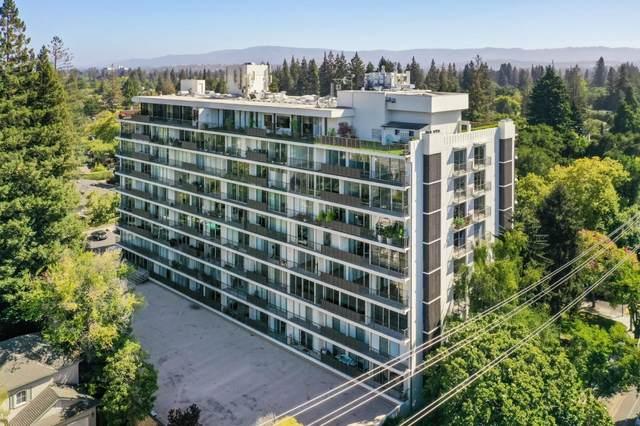 1330 University Dr 45, Menlo Park, CA 94025 (#ML81861466) :: The Sean Cooper Real Estate Group