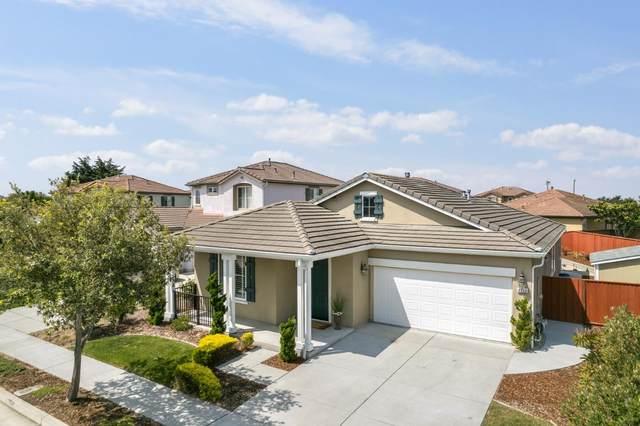 4652 Sea Breeze Ct, Seaside, CA 93955 (#ML81861468) :: Paymon Real Estate Group