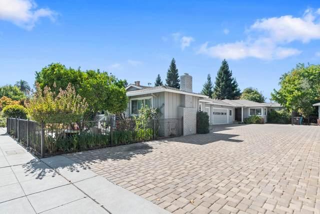 1216-1218 Roosevelt Ave, Redwood City, CA 94061 (#ML81861494) :: Strock Real Estate