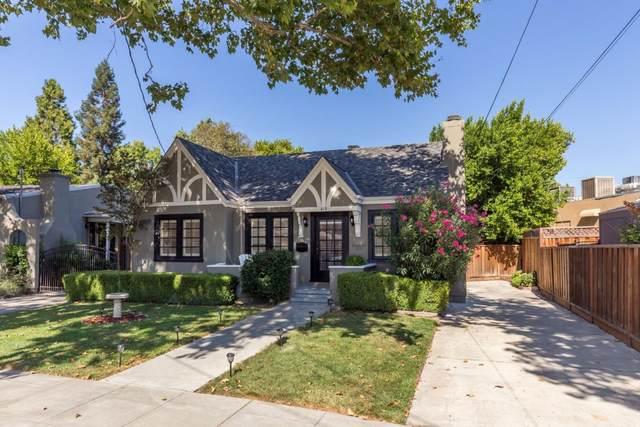 419 Shepherd Ave, San Jose, CA 95125 (#ML81861504) :: The Goss Real Estate Group, Keller Williams Bay Area Estates