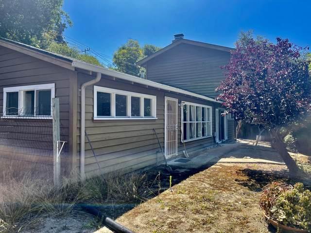 24663 Cabrillo St, Carmel, CA 93923 (#ML81861542) :: The Goss Real Estate Group, Keller Williams Bay Area Estates