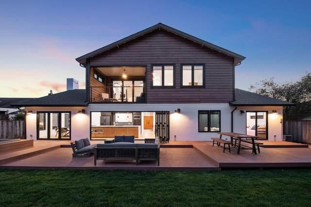 736 Toulouse Ct, Half Moon Bay, CA 94019 (#ML81861546) :: The Kulda Real Estate Group