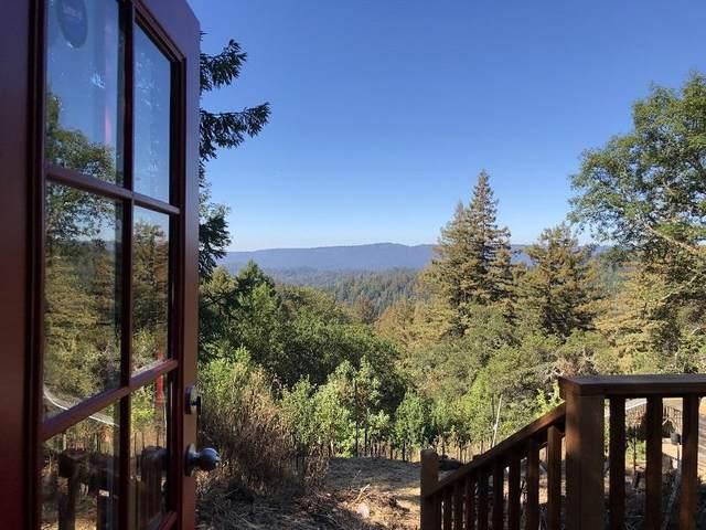 3500 Bear Canyon Rd, Los Gatos, CA 95033 (#ML81861571) :: Live Play Silicon Valley