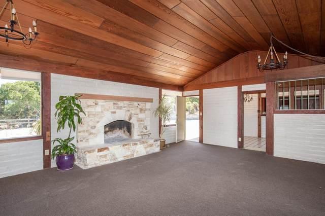 780 Quail Ridge Ln, Salinas, CA 93908 (#ML81861577) :: Alex Brant