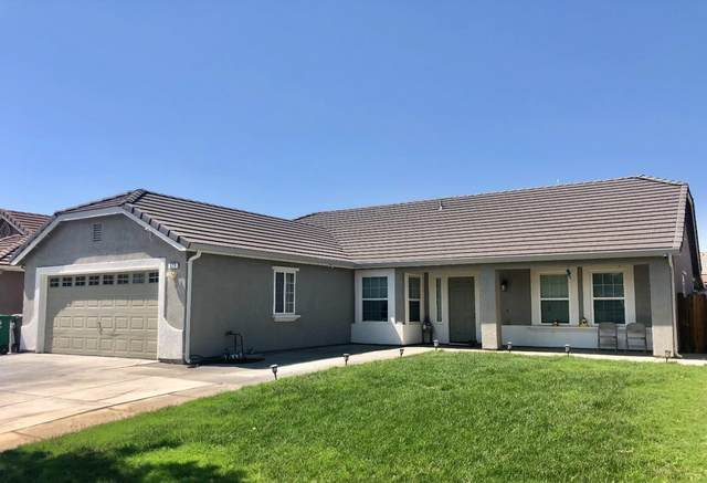 523 Lexington Ave, Los Banos, CA 93635 (#ML81861586) :: Real Estate Experts