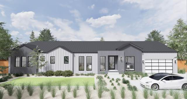 0 Riverside Dr, Los Altos, CA 94024 (#ML81861590) :: The Sean Cooper Real Estate Group
