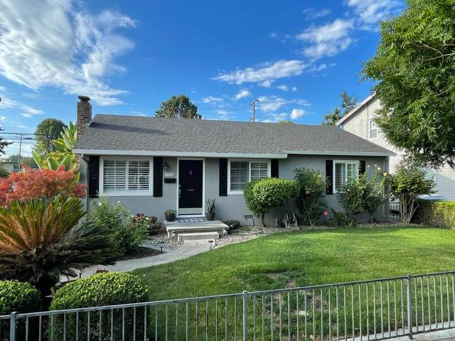 2304 Walnut Grove Ave, San Jose, CA 95128 (#ML81861607) :: The Sean Cooper Real Estate Group