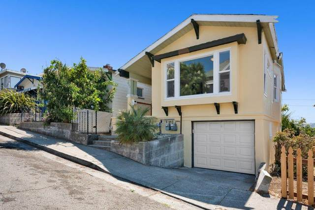 633 Maine St, Vallejo, CA 94590 (#ML81861613) :: The Kulda Real Estate Group