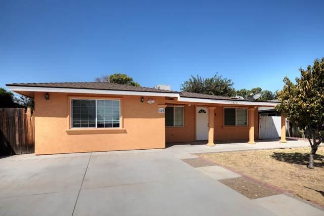 425 San Juan St, Los Banos, CA 93635 (#ML81861637) :: Real Estate Experts