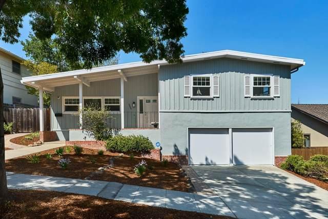 2626 Mcgarvey Ave, Redwood City, CA 94061 (#ML81861664) :: Strock Real Estate