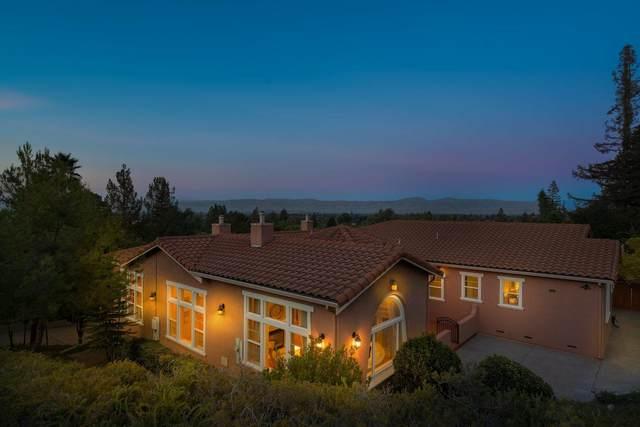 102 Heintz Ct, Los Gatos, CA 95032 (#ML81861714) :: Live Play Silicon Valley