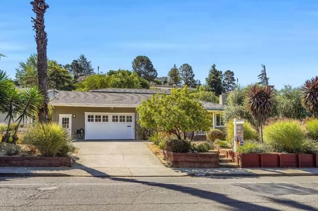2707 San Carlos Ave, San Carlos, CA 94070 (#ML81861715) :: The Gilmartin Group
