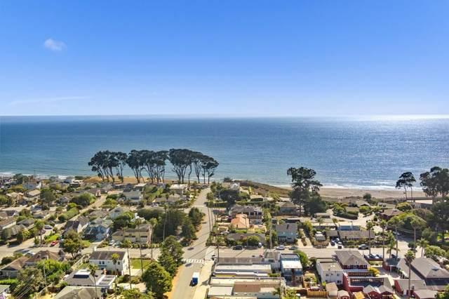 304 Playa Blvd, La Selva Beach, CA 95076 (#ML81861764) :: Schneider Estates