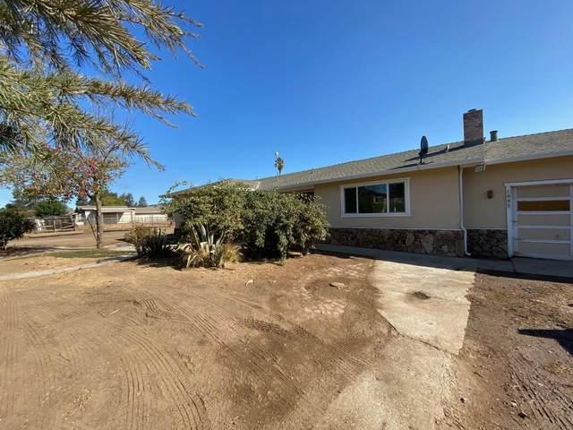 1495 E San Martin Ave, San Martin, CA 95046 (#ML81861768) :: Paymon Real Estate Group
