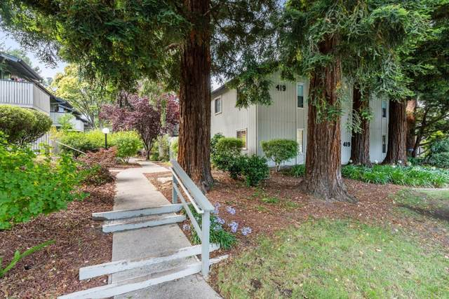 419 Piccadilly Pl 1, San Bruno, CA 94066 (#ML81861777) :: The Gilmartin Group