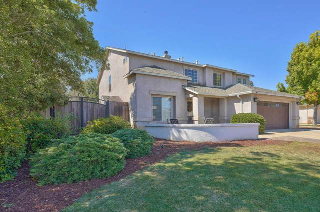 1777 Merlot Way, Salinas, CA 93906 (#ML81861780) :: The Kulda Real Estate Group