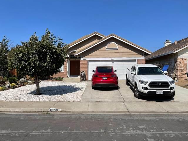 1950 Seasons Way, Pittsburg, CA 94565 (#ML81861800) :: The Goss Real Estate Group, Keller Williams Bay Area Estates