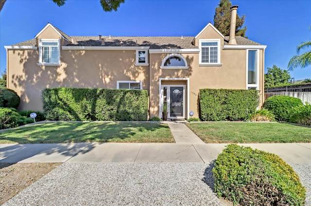 1706 Silver Glen Ct, San Jose, CA 95121 (#ML81861824) :: Intero Real Estate