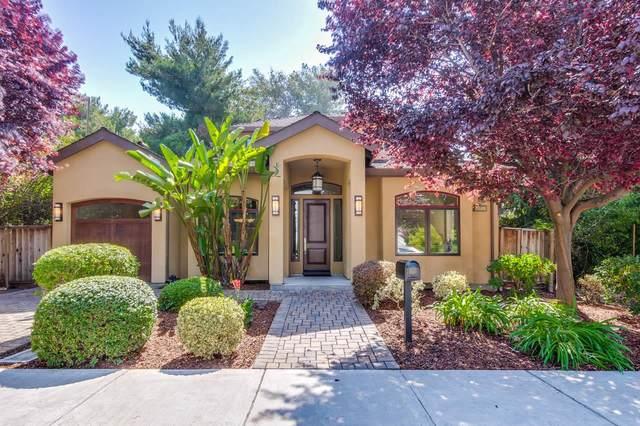 1059 Jackson St, Mountain View, CA 94043 (#ML81861842) :: Strock Real Estate