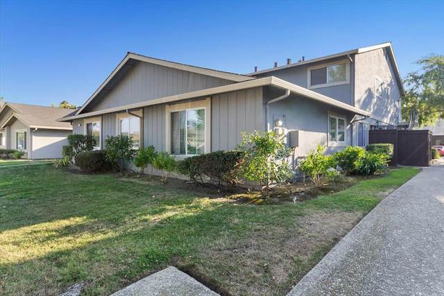 341 San Petra Ct 2, Milpitas, CA 95035 (#ML81861846) :: Live Play Silicon Valley