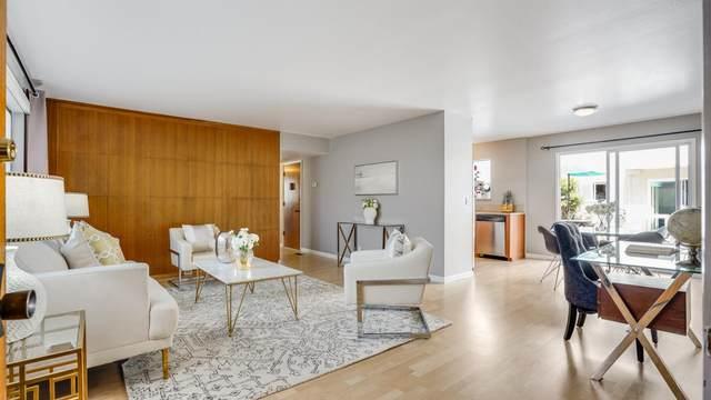 518 Everett Ave A, Palo Alto, CA 94301 (#ML81861898) :: Intero Real Estate