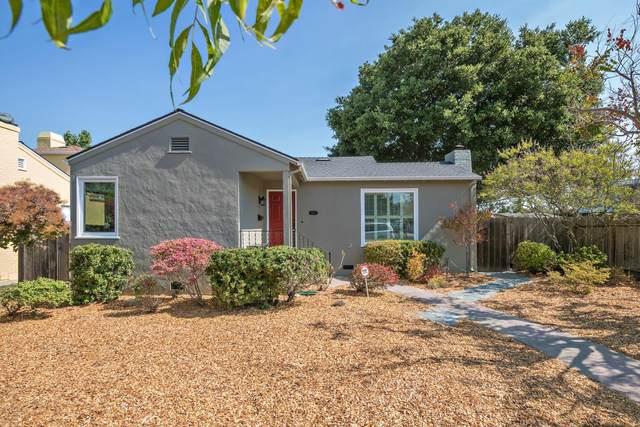 1041 Walnut St, San Carlos, CA 94070 (#ML81861903) :: The Goss Real Estate Group, Keller Williams Bay Area Estates