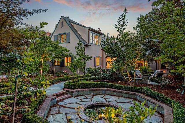 70 Waverley Oaks, Palo Alto, CA 94301 (#ML81861923) :: Real Estate Experts