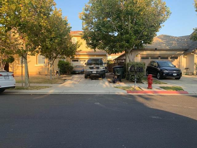 714 Prosperity St, Mountain House, CA 95391 (#ML81861943) :: Strock Real Estate