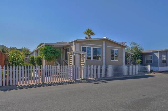 13530 Agua Dulce 181, Castroville, CA 95012 (#ML81861950) :: The Sean Cooper Real Estate Group