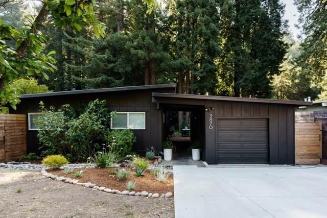 3870 Glen Haven Rd, Soquel, CA 95073 (#ML81861972) :: Schneider Estates