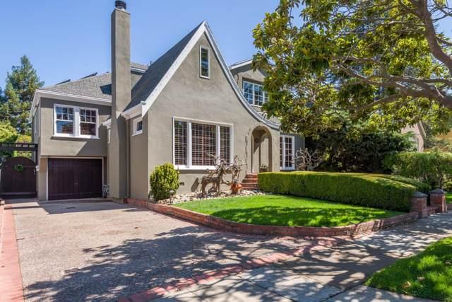 1416 De Soto Ave, Burlingame, CA 94010 (MLS #ML81862006) :: Guide Real Estate