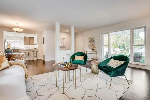 2572 Hampton Ave, Redwood City, CA 94061 (#ML81862030) :: Strock Real Estate