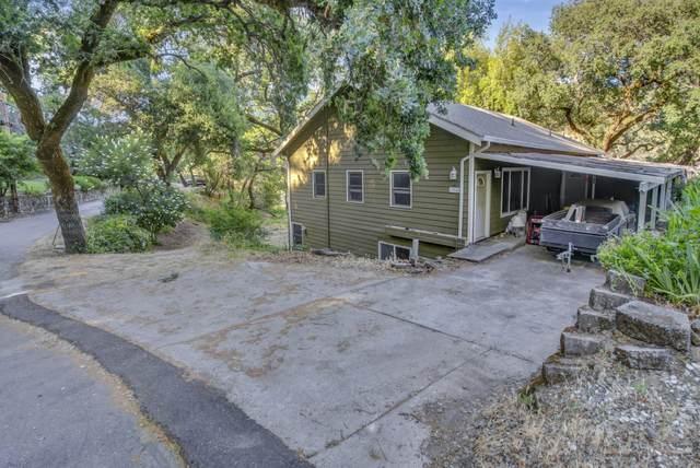 19880 Oakmont Dr, Los Gatos, CA 95033 (#ML81862037) :: Strock Real Estate