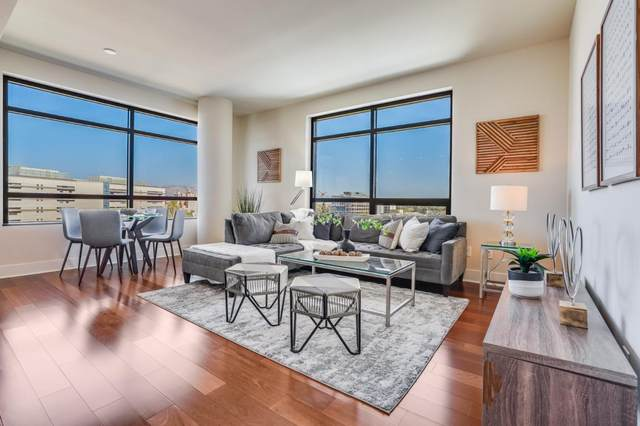 88 E San Fernando St 905, San Jose, CA 95113 (#ML81862049) :: Real Estate Experts