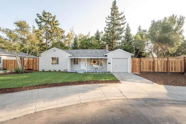 2479 Chabot Ter, Palo Alto, CA 94303 (#ML81862056) :: The Goss Real Estate Group, Keller Williams Bay Area Estates