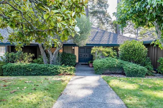 178 Del Mesa Carmel, Carmel, CA 93923 (#ML81862074) :: The Sean Cooper Real Estate Group