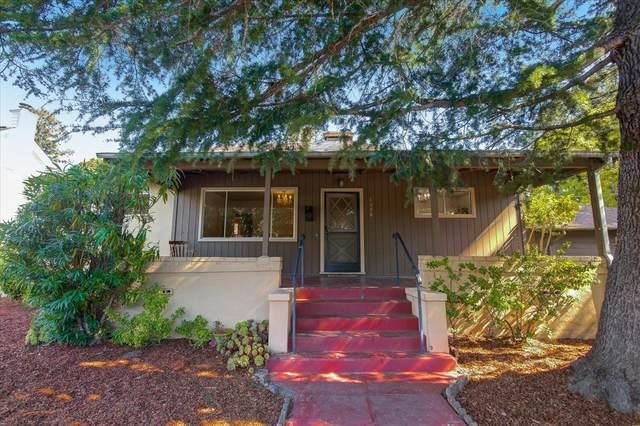 1004 Drake Ave, Burlingame, CA 94010 (#ML81862091) :: The Kulda Real Estate Group