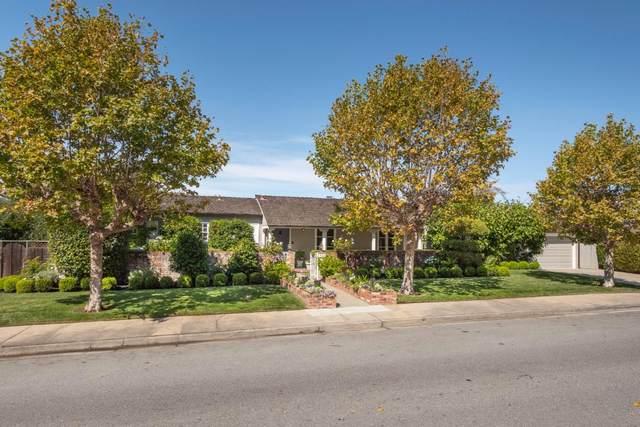 820 Parrott Dr, San Mateo, CA 94402 (#ML81862143) :: The Goss Real Estate Group, Keller Williams Bay Area Estates