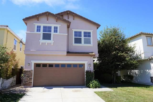 45 Pelican Dr, Watsonville, CA 95076 (#ML81862204) :: Schneider Estates