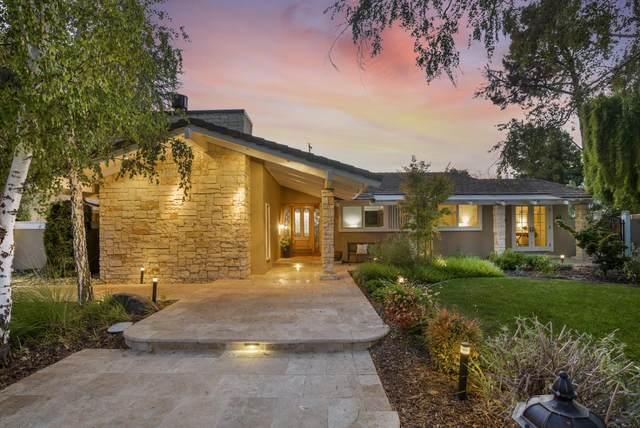 13075 Jaccaranda Ct, Saratoga, CA 95070 (#ML81862219) :: Strock Real Estate