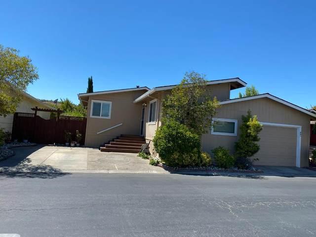 441 Chateau La Salle 441, San Jose, CA 95111 (#ML81862220) :: RE/MAX Gold