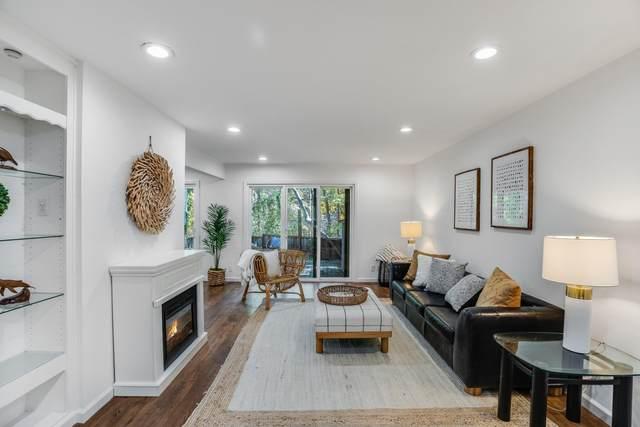 20812 4th St 23, Saratoga, CA 95070 (#ML81862226) :: Intero Real Estate